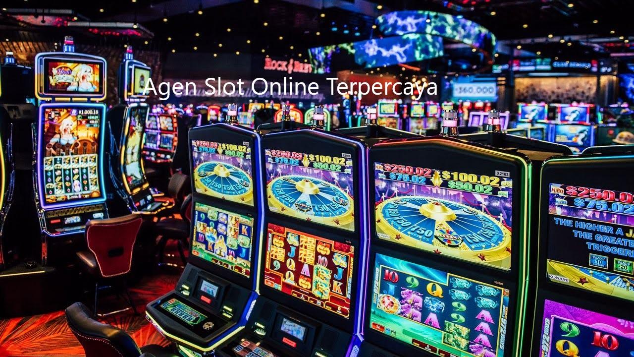 Cara Bermain Judi Slot Online Uang Asli Terbar