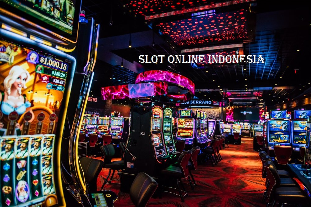 Main Di Bandar Judi Slot Joker123 Indonesia